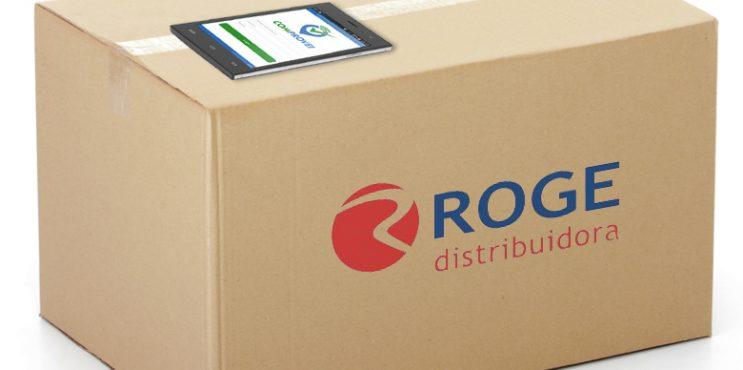Comprovei Ajuda a ROGE a Reduzir 20% dos Custos com Fretes