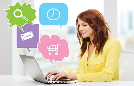 Cliente-fazendo-compra-por-chat