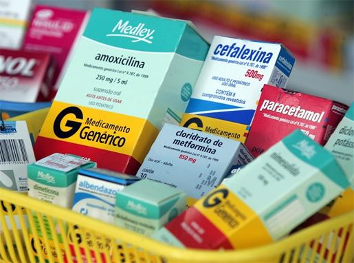 Transporte de medicamentos