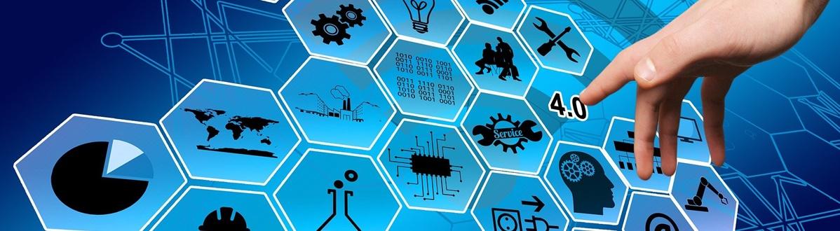 representação indústria 4.0