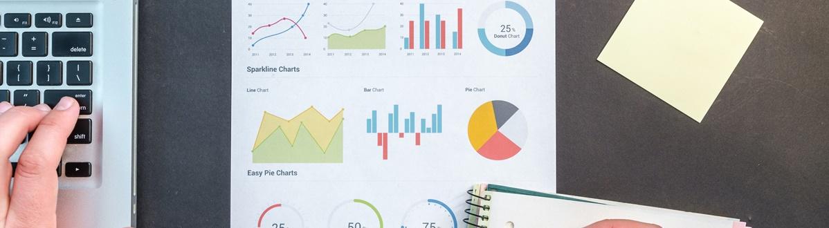análise gráfico