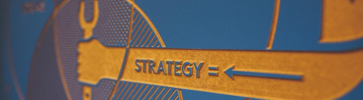 estratégia e custos