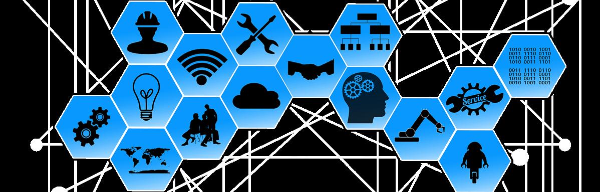 tecnologias na industria 4.0