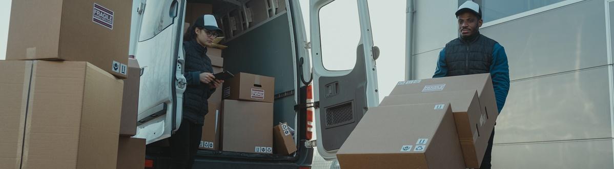 transportando cargas