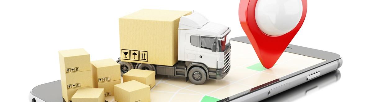 inteligência logística