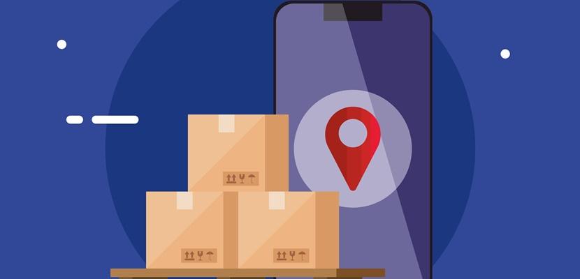 logística de entregas