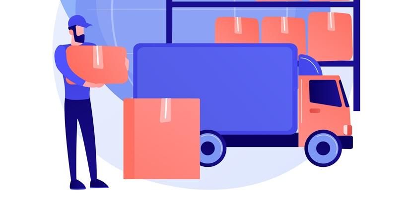 O papel das transportadoras
